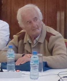 El Cheikh H.
