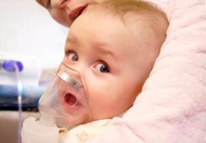 Actualités sur les Infections Respiratoires Basse de l'enfant