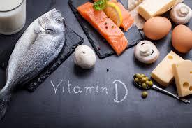 Le déficit en vitamine D