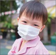 COVID -19 chez l'enfant : le maillon de la chaîne de transmission