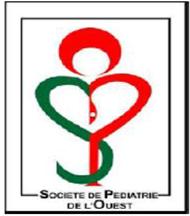 Société de pédiatrie de l'Ouest