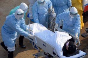 Mesures à prendre devant un décès lié à l'infection par le nouveau coronavirus