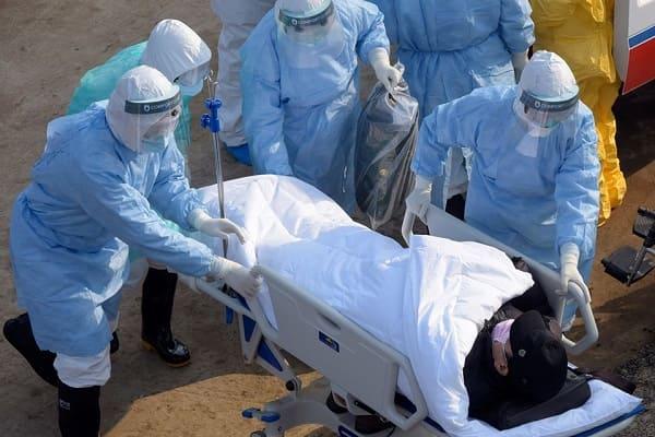 You are currently viewing Mesures à prendre devant un décès lié à l'infection par le nouveau coronavirus