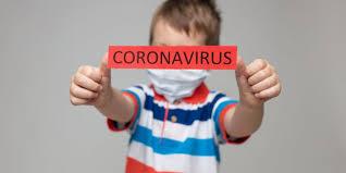Manifestations cliniques du COVID-19 chez l'enfant