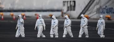 You are currently viewing Protection des personnels de santé face à l'infection Covid-19