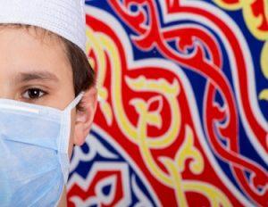 Protocole marocain de traitement de l'enfant atteint du covid-19