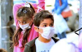 Covid-19 chez les enfants : Etat des lieux sur l'épidémiologie, la contagiosité et la clinique