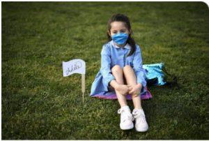 Coronavirus chez les enfants_ contaminés_ Contagieux_ La donne a changé