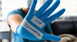 Read more about the article Utilisation des équipements de protection individuelle par le personnel de santé dans le contexte Covid-19