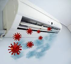 Utilisation des systèmes de ventilation et de climatisation dans le contexte covid-19
