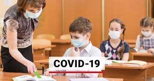 COVID19 et écoles Propositions de la Société Française de Pédiatrie 09 sept 2020
