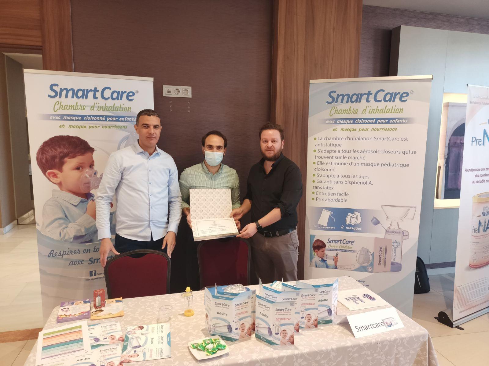 smartcare R