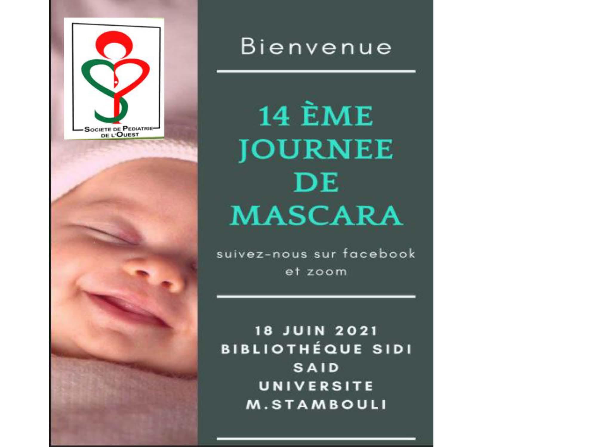 affiche mascara2021
