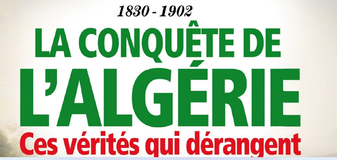 You are currently viewing Algérie: la vérité qui dérange?