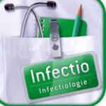 Logo du groupe Infectiologie